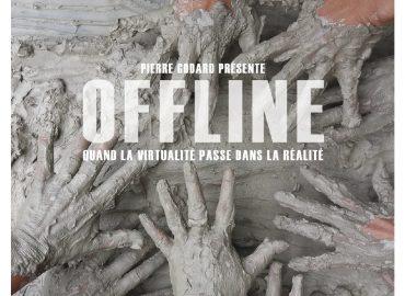 Exposition Offline - Galerie Art Céramique Degotrade - Paris - Sculptures Céramique de Florence Lemiegre