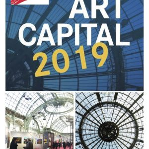 Art Capital 2019 - Salon des Artistes Français - Grand Palais - Paris - Sculptures céramique de Florence Lemiegre