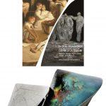4e biennale d'art contemporain, Versailles - Sculptures céramique de Florence Lemiegre