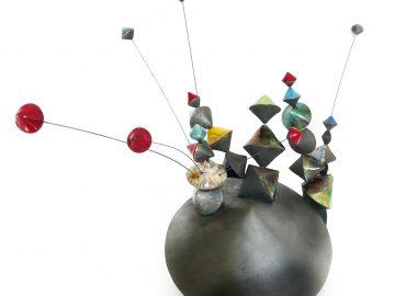 CULBUTOS SERENDIPITY - 2019 - Œuvre de Florence Lemiegre