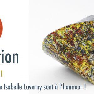EXPOSITION CONVERSATION-GALERIE ISABELLE LAVERNY- LES CÉRAMISTES SONT À L'HONNEUR - PARIS 17 - FLORENCE LEMIEGRE - SCULPTRICE CÉRAMISTE - CULBUTO CHAMARRÉ - EUPHORIE -SCULPTURE CÉRAMIQUE DE FLORENCE LEMIEGRE - SCULPTURE CÉRAMIQUE - ÉQUILIBRE - DÉSÉQUILIBRE - BALANCE - UNBALANCE