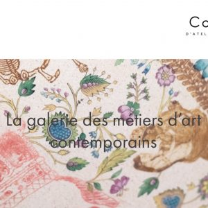 GALERIE COLLECTION-SITE